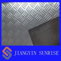 Wholesale Luxury Vinyl Tile Flooring / Solid Color Vinyl Floor Tiles / Interlocking Vinyl Plank Flooring from china suppliers