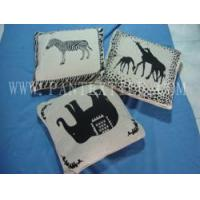 Wholesale Animal Designs Chenille Cushion from china suppliers