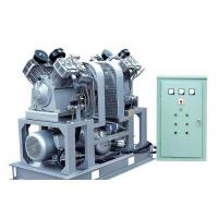 Wholesale 30KW Motor Driven Air Compressor 435PSI For Pneumatic Lock from china suppliers