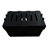 Wholesale PP Vegetable Corrugated Plastic Box from china suppliers