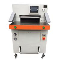 Wholesale Program Control Automatic Paper Cutting Machine 670mm High Accuracy from china suppliers