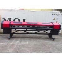 Wholesale 3.2M Large Format Printing Machine , Digital inkjet printer Deluxejet Series Dx5 Head from china suppliers