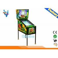 Wholesale World Cup Pinball Battle Pinball Game Machine Coin Operated Electronic from china suppliers