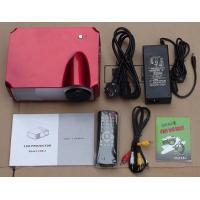 Wholesale pocket mobile mini video projector  from china suppliers