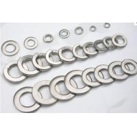 Wholesale 316Ti /316 Stainless Steel Precision Spring Washers Fasteners For Skirting Board, Railings from china suppliers