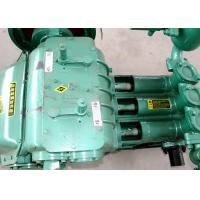 Quality Electric / Diesel BW 250 Oilfield Mud Pumps 10Mpa Max Pressure for sale