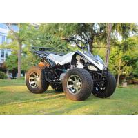 Wholesale 13.9HP 250CC Youth Racing ATV Chain Drive ATV With Front Drum Brake from china suppliers