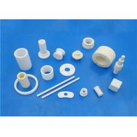 Wholesale Thermal Insulation Precision Ceramic Machining Washers / Rings / Rods / Blocks from china suppliers