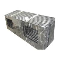 Wholesale Black Marquina Bathroom Vanities (V-04) from china suppliers