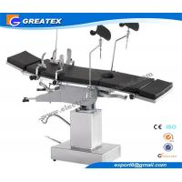 Wholesale Head Control Electric Medical Operating Table Equipment / Instrument For Women Examination from china suppliers
