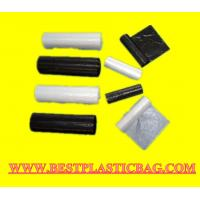 Wholesale HDPE disposable garbage bag made of recycled material from china suppliers
