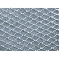 Wholesale Light Expanded Metal Wire Mesh Diamond / Hexagonal 6mm Thickness from china suppliers