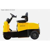 Wholesale QDD30 3ton electric forklift electric tower tractor with good quality from china suppliers