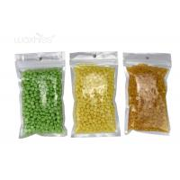 Wholesale 100g No Strip Facial Hair Removal Wax Brazillian Beads With Logo Customized from china suppliers