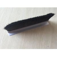 Wholesale Black PP Strip Brushes for door seal from china suppliers
