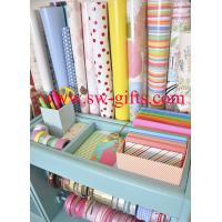 Wholesale Colorful Gift Wrapping Paper Roll Wrap types of gift wrapping paper Modern gift packing from china suppliers