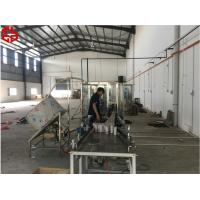 Wholesale Rust Remover Automatic Aerosol Filling Machine For Dashboard Cleaner & Polish Spray from china suppliers