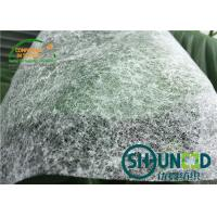 Wholesale EVA Fusible Web ( Non Woven Interlining ) Of Laminating Materials from china suppliers