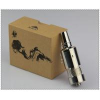Wholesale Kraken Genesis Style Rebuildable Atomizer Tanks 2.5mL Air Flow Control from china suppliers