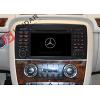 Wholesale PX5 RK3288 Octa Core Mercedes Benz Car DVD Player 7 Inch Car Stereo Gps from china suppliers