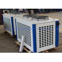 Wholesale Air Conditioning Air Cooled Condensing Unit Danfoss Semi Hermetic from china suppliers