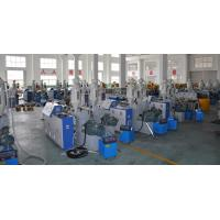 Wholesale HUASU Double Wall Corrugated Pipe Extruder , Corrugate Pipe Machinery from china suppliers