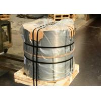 Wholesale Dry drawn Hot Dipped Galvanised High Tensile Steel Wire 1750 - 2100 Mpa from china suppliers