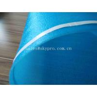 Wholesale 3mm Soundproof Rubber Sheet Roll , Laminate Flooring EPE Foam Wrapping Underlayment from china suppliers