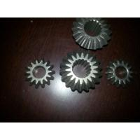 Wholesale High Speed Planetary Gear Set For Electric Rickshaw Rear Axle from china suppliers