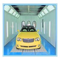 Wholesale 15m spay booth, paint booths for truck, bus HX-1000 from china suppliers