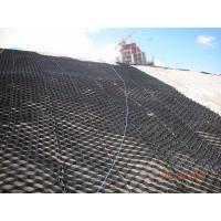 Wholesale 150mm HDPE Geocell retaining wall structure for Road construction from china suppliers