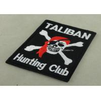 Wholesale 100% Embroidery Patches And Uniform Lapel For Police Garment from china suppliers