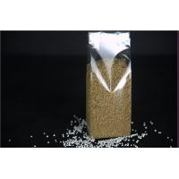 Wholesale Gravure Printing Biodegradable Food Packaging Bags Square Bottom Bopp / Opp from china suppliers