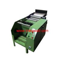 Wholesale Pile Weather Strip Making Machines - Warping Machine from china suppliers