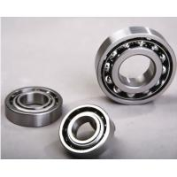 Wholesale Gcr15 6207 2RS  ZZ / Z Bore 35 mm Steel Ball Bearings For Motors from china suppliers