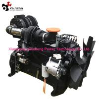 Wholesale Water Cooled  Dongfeng Cummins Engine 6BTAA5.9- C205 from china suppliers