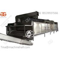 Quality Electric soybean roaster machine for sale/ soybean baking equipment factory price China supplier for sale