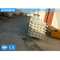Wholesale Colcor Steel Sheet Continuous PU Sandwich Panel Machine for Roofing Panel from china suppliers