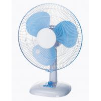"Wholesale electric fan table fan FD4007(16"") PP blades Wind air pitching  two wind speeds from china suppliers"
