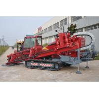 Quality High Automation FORWARD 40ton HDD Horizontal Directional Drilling Rigs for sale