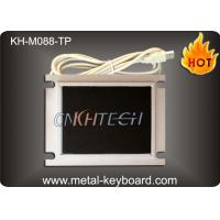 Wholesale No Button Metal Industrial Touchpad Screen Mouse For Kiosk , Self Service Terminal from china suppliers