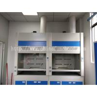 Wholesale Free Ventilation Type Laboratory Fume Cupboard In Laboratory Ventilation Systems from china suppliers