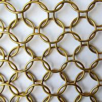 Wholesale Metal Ring Chain Mesh(LT-20A ) from china suppliers
