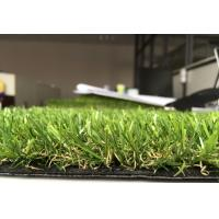 Wholesale 20mm Spine Monofil PE Rooftop Artificial Grass Fake Turf Carpet 11000D from china suppliers
