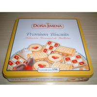 Buy cheap Cookie Biscuit Tin box from wholesalers