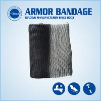 Quality Water Resistant Pipe Leak Repair Bandage Fast Seal Tape for sale