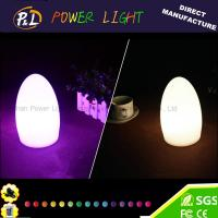 Wholesale Home Decoration Mood Light LED Illuminated Table Lamp from china suppliers