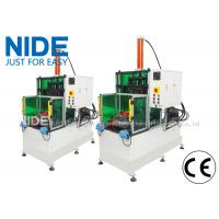 Wholesale High Efficiency Automation Coil Rolling Machine / Equipment For Stator Winding from china suppliers