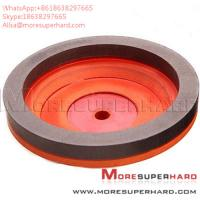 Wholesale Resin Wheels for Glass Alisa@moresuperhard.com from china suppliers