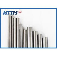 Wholesale Bending Strength 4000 MPa Cemented Carbide Rods DIN Standard Chamfered , CO 10% , CO 12% from china suppliers